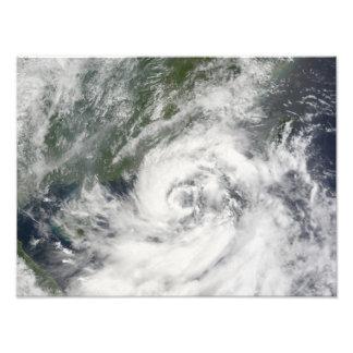 Tormenta tropical Kammuri Fotografías