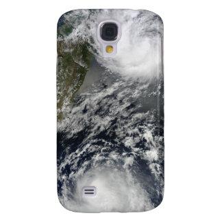 Tormentas tropicales Blas y Celia Funda Para Galaxy S4