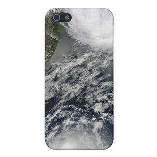 Tormentas tropicales Blas y Celia iPhone 5 Carcasas