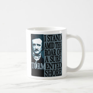 Tormented Shore Mug