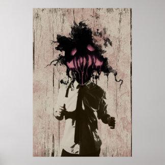 Tormentor #1 poster