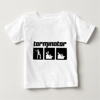 Torminator Baby T-Shirt