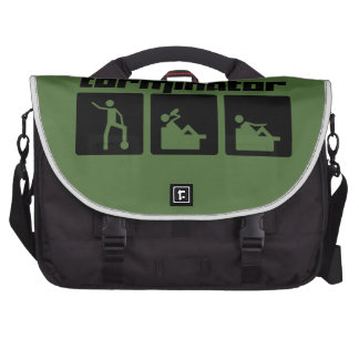Torminator Commuter Bags