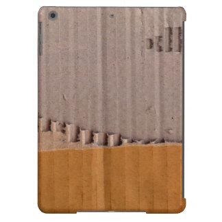 Torn Cardboard Case