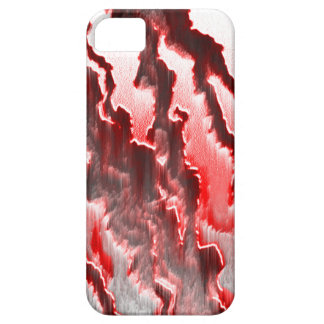 Torn iPhone SE/5/5s Case