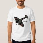 torn spitfire, Spitfire Tee Shirts