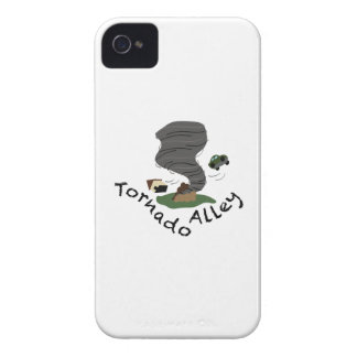 Tornado Alley Case-Mate iPhone 4 Cases