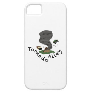 Tornado Alley iPhone 5 Cover