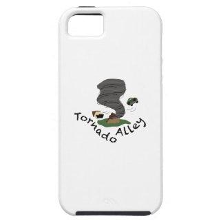 Tornado Alley iPhone 5 Cases