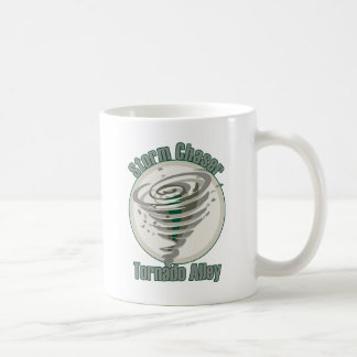 Tornado Alley Coffee Mug