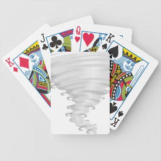 Tornado Alley Deck Of Cards
