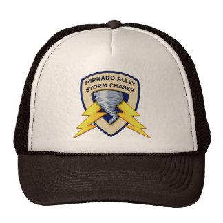 Tornado Alley Storm Chaser Trucker Hat