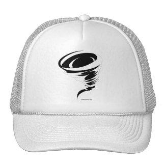 Tornado Ball Cap Trucker Hat