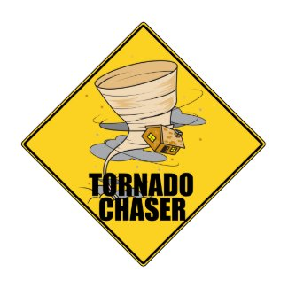 Tornado Warning T-shirts and Gifts