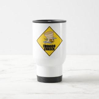 Tornado Chaser Travel Mug