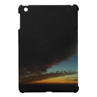 Tornado cloud iPad mini cover