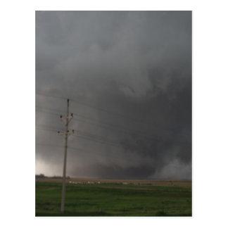 Tornado F4 Postal