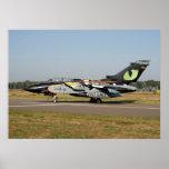 Tornado German Air Force NTM 2009 Posters