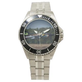 Tornado German Air Force Wrist Watch