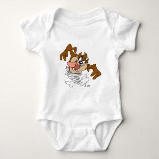 Tornado girante de TAZ™ Body Para Bebé