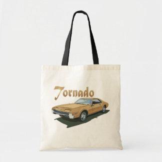 Tornado Gold Bags