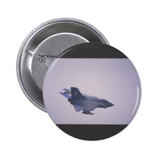 Tornado GRI, bombardero de la Royal Air Force Pin