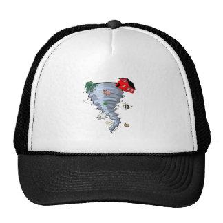 Tornado Mesh Hats