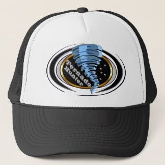 Tornado Hunter Trucker Hat! Trucker Hat