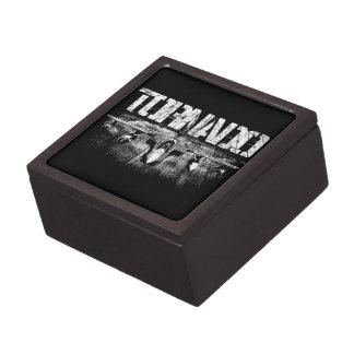 "Tornado IDS Medium (3"" X 3"") Gift Box"