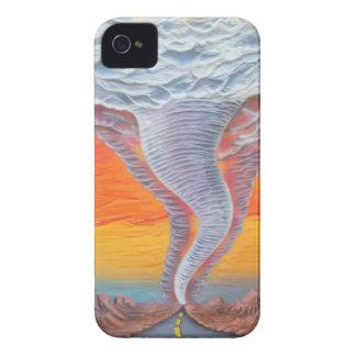 Tornado iPhone 4 Case