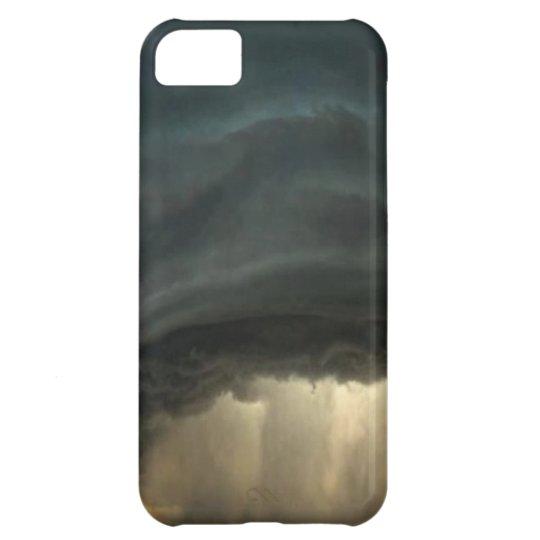 Tornado iPhone 5C Cover
