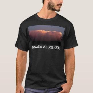 Tornado & Lightning Alley T-Shirt