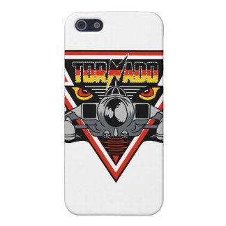 Tornado Patch iPhone  Case