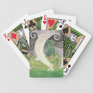 """Tornado"" Playing Cards"
