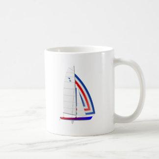Tornado Racing Sailboat onedesign Olympic Class Coffee Mug