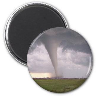 Tornado Safety magnet