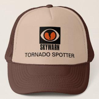 Tornado Spotter SKYWARN Hat