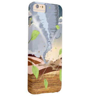 Tornado Twister Barely There iPhone 6 Plus Case