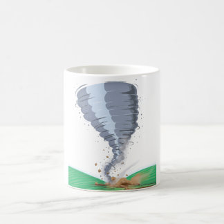 Tornado Twister Magic Mug