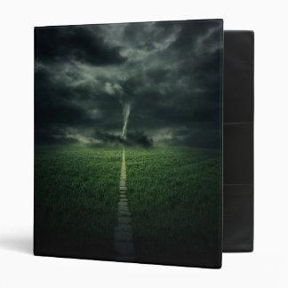 Tornado Vinyl Binders