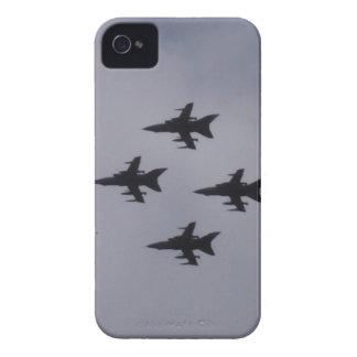 Tornados de la Royal Air Force Carcasa Para iPhone 4