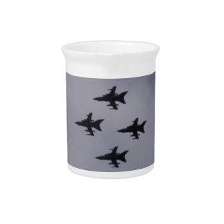 Tornados de la Royal Air Force Jarras Para Bebida