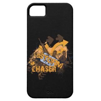 Tornados del caso del iPhone de los cazadores iPhone 5 Funda