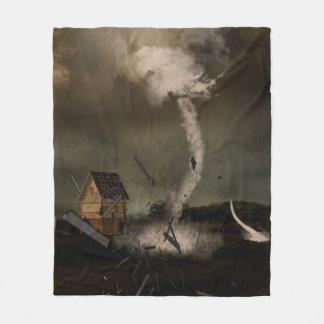 Tornados Manta Polar