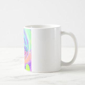 Tornados reconstruidos taza de café