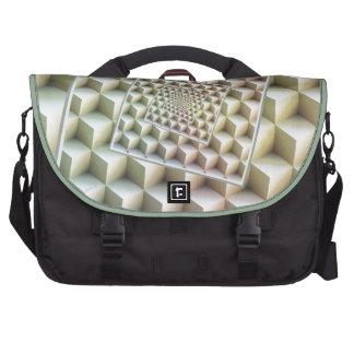 Torneado en infinito bolsas para portatil