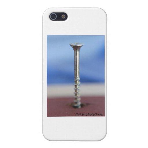 Tornillo iPhone 5 Carcasas
