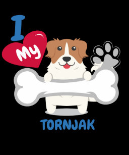 Tornjak Gifts On Zazzle