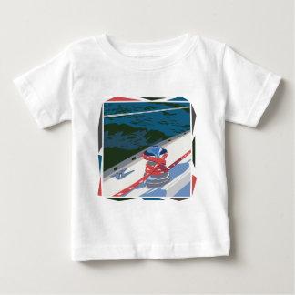 Torno del velero camisas