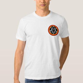 Torno T-shirt4 Camisas